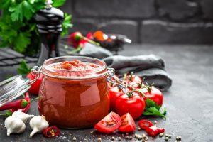 Spermi bozuk erkeklere domates müjdesi