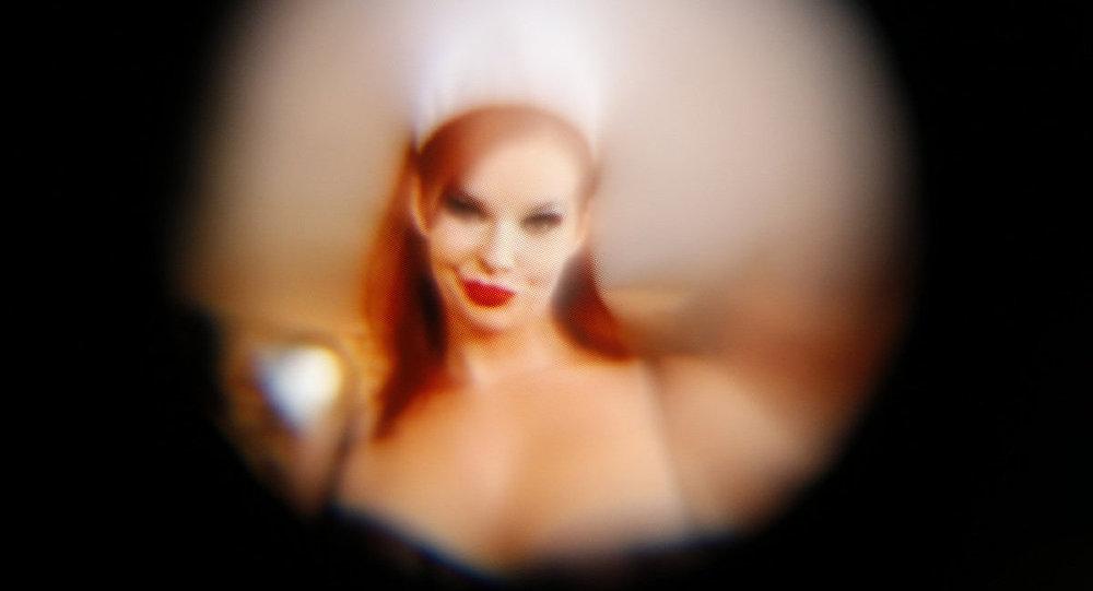 Pornografik sitelerin yaş doğrulamasına yüz tanıma sistemi önerisi