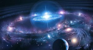 Bilim insanları evrendeki ilk suyun oluşumu hakkında ilginç bir teori sundu
