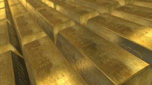 Küresel fonlar altın yatırımında tüm zamanların rekorunu kırdı
