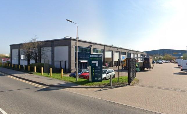 39 bodies found at Essex industrial estate