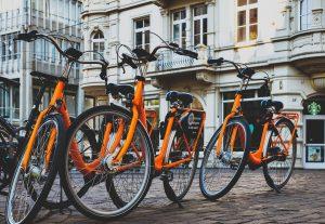 Londra'da bulunan 100'den fazla 'çalıntı' bisikletin sahipleri aranıyor