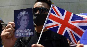 Avam Kamarası Hong Kong eylemcilerine vatandaşlık vermeyi tartışacak