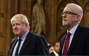 Corbyn erken seçimin Aralık ayında yapılmasını destekleyecekelerini açıkladı