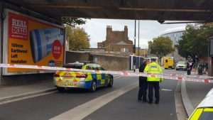 Aydin Altun charged for Tottenham hit-and-run