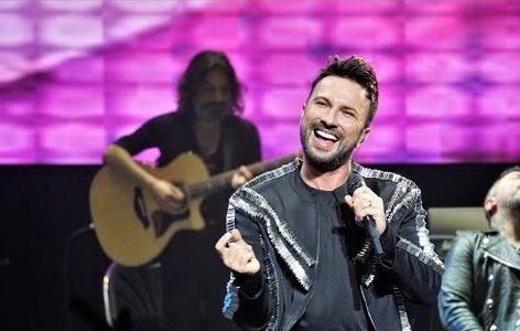 Şampiyonlar Ligi finalinde Tarkan'ın 'Kuzu Kuzu' adlı şarkısının çalınması için kampanya başlatıldı