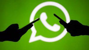 WhatsApp'tan 'kendini imha eden mesaj' özelliği