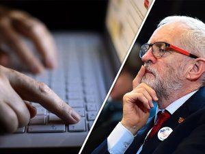 İşçi Partisi'ne siber saldırı düzenlendi