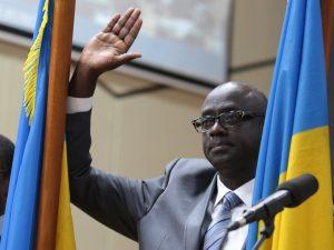 Ruanda'dan eski komutanların serbest kalmasını isteyen İngiliz vekillere ret