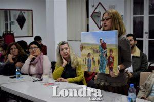 Day-Mer Women's Commission gave seminar on Violence against women
