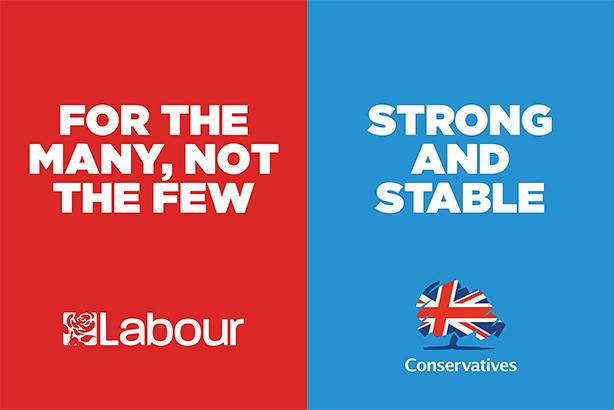 Muhafazakar Parti ve İşçi Partisi arasındaki fark 11 puana düştü