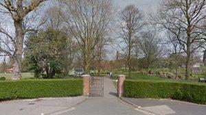 Manchester'in ünlü parkında tecavüz dehşeti