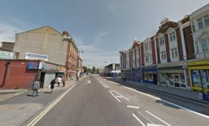 Baby boy dies after falling from block of flats in Tottenham