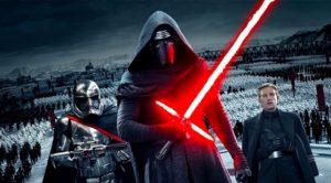 Ölüm döşeğindeki Star Wars hayranına Disney'den ön gösterim