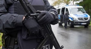 Almanya'da saldırı hazırlığındaki IŞİD'liler yakalandı