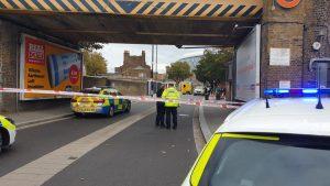 White Hart Lane'de polise çarpan Aydın Altun cinayete teşebbüsle yargılanacak