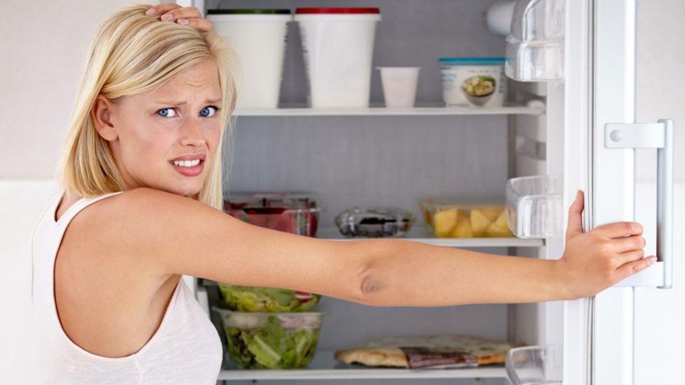 Sizi hasta edebilecek ve hatta öldürebilecek 5 yiyecek
