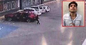 El Chapo'nun oğlunu gözaltına alan polis, 150 kurşunla öldürüldü