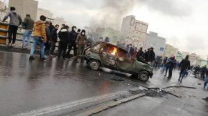 İran protestolarda 12 kişinin öldüğünü açıkladı