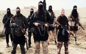 İngiltere'den AKP yönetimine 'IŞİD' yanıtı