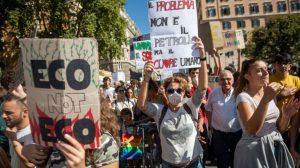 İklim krizi dersini zorunlu hale getiren ilk ülke İtalya olacak