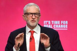 İşçi Partisi'nden 'yeşil sanayi devrimi' sözü