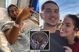 Beyin tümörü tedavisi gören Kayra için dayanışma gecesi