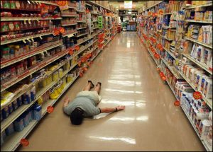 İngiltere'de tüketici güveni 9 yılın en düşük seviyesinde