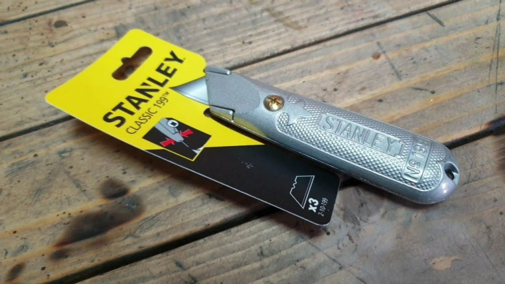 Business fined £50,000 for selling a knife to 15-year-old