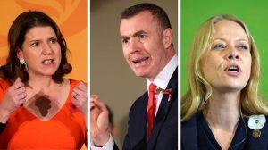 Brexit karşıtı partilerden seçim ittifakı