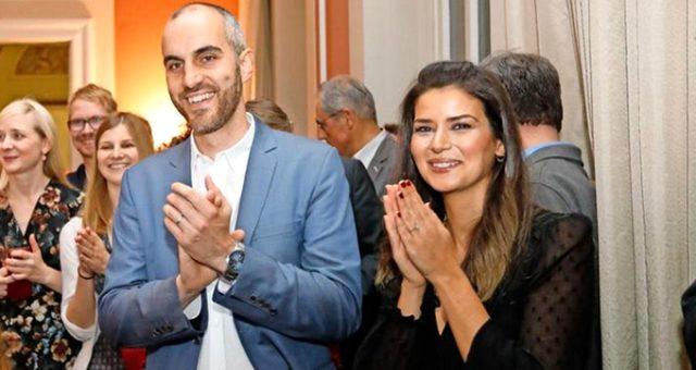 Almanya'nın ilk Türkiye kökenli büyükşehir belediye başkanı Belit Onay oldu