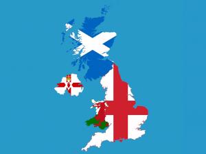 Birleşik Krallık'ın dağılabileceğine düşünenlerin oranı yüzde 50'ye yükseldi