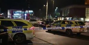 Teenager fighting for his life after Turnpike Lane shooting