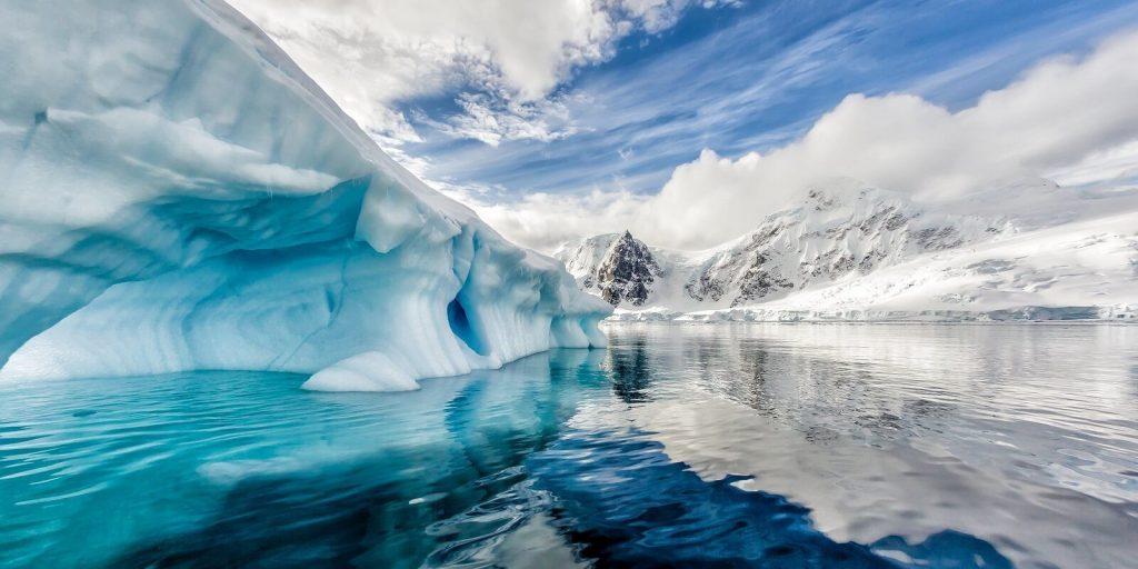 Antarktika'da kara üzerindeki en derin nokta bulundu