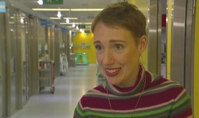 Yürüyüş yaparken kalbi duran İngiliz kadın 6 saat sonra hayata döndü