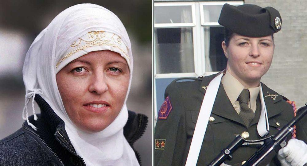 İrlanda ordusu eski mensubu IŞİD'li Türkiye'den sınır dışı edilip Dublin'de tutuklandı