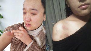 Çalışmak için Türkiye'ye giden Nepalli kıza işkence