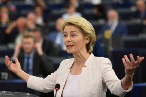 AB'den Brexit sonrası geçiş süreci ve müzakereler konusunda uyarı