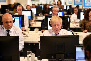 İngiltere'de seçimlere 'Rus müdahalesi' tartışması