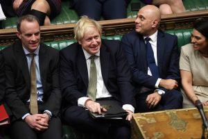 Hükümetin önceliği Brexit ve sağlık hizmetleri olacak