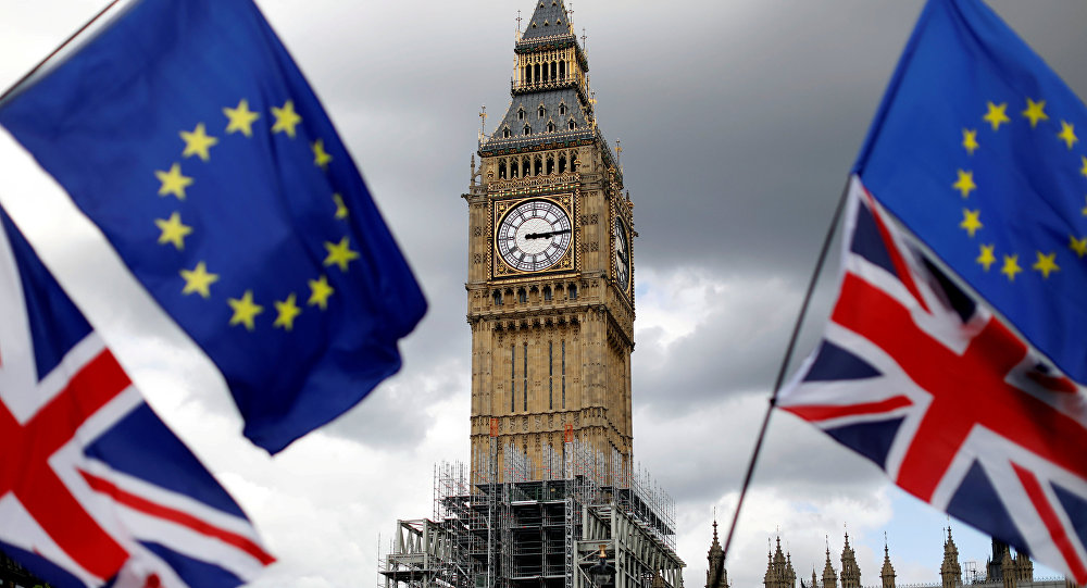 2020 AB ile İngiltere arasında müzakere yılı olacak