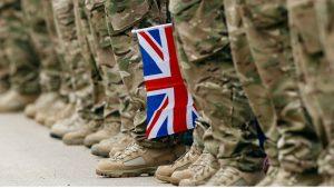 İngiliz ordusunda bütçe açığı endişesi