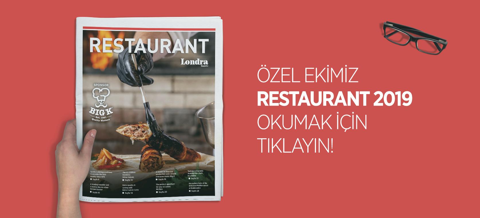 Restaurant 2019