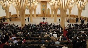 İngiltere'de Avrupa'nın ilk çevre dostu camisi açıldı