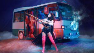Gaye Su Akyol'a Londra'da müzik ödülü