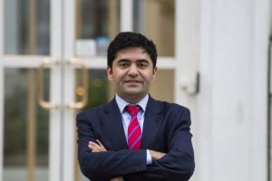 Votes are in for Ibrahim Dogus Labour's West Bromwich East candidate