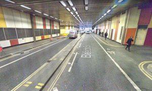 London to get UK's first zero-emission street