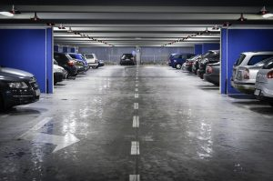 Free NHS Parking fees for disabled patients and staff working overnight