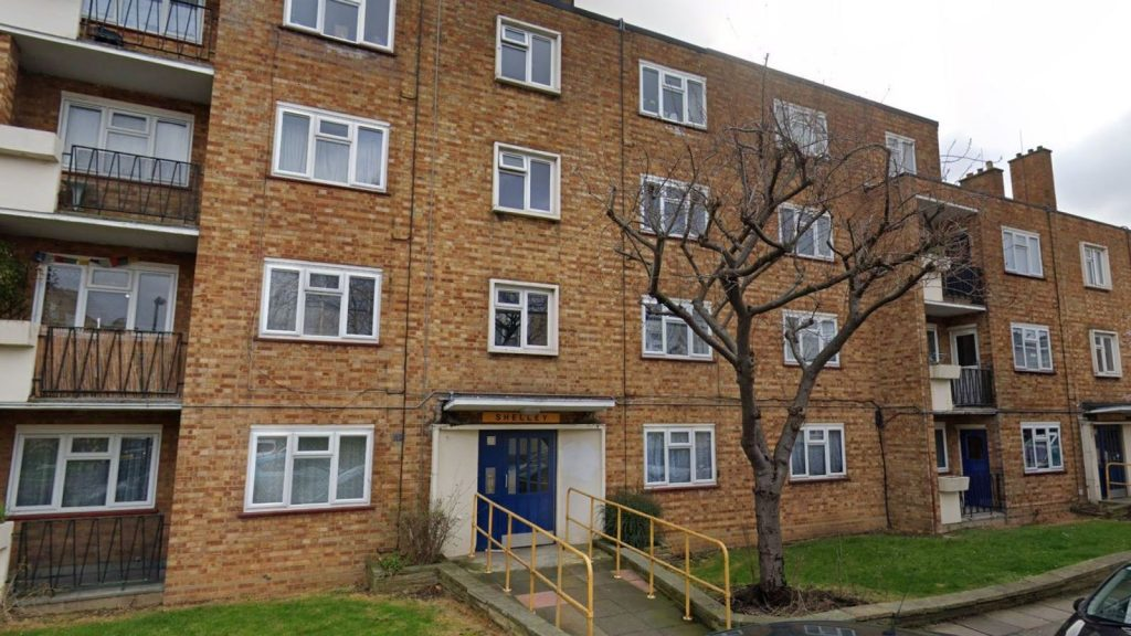 Two arrested after a man is fatally stabbed in Haringey