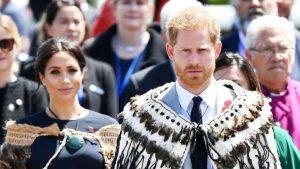Prens Harry ve Meghan kendi imparatorluklarını kuruyor